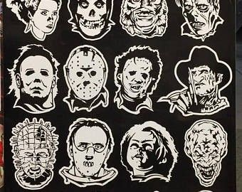 Pin By Jimmyc Hof On Cool Shit Movie Tattoos Horror Tattoo Horror Movie Tattoos