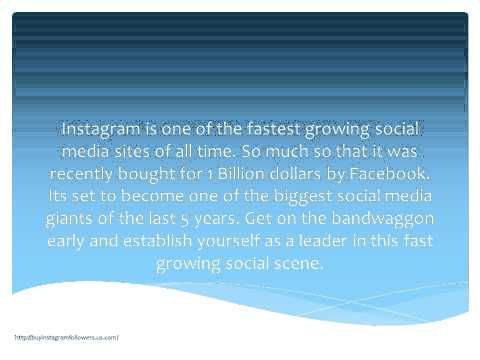 Buy Instagram Followers and Likes,