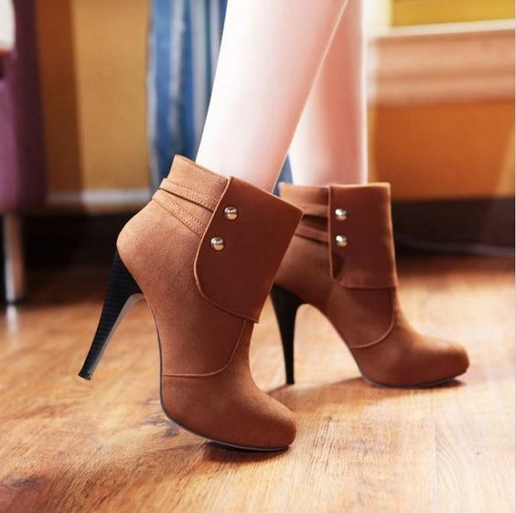Boots for Women Winter 4 Winter Collection of Women Boots 2014