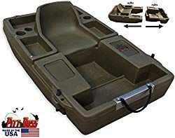 The Best One Man Pontoon Boat Perfect For Fishing Duck Hunting Boat Bass Boat Small Fishing Boats