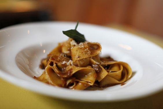 www.cookintuscany.com  #pasta