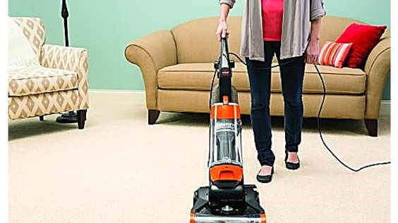 BISSELL 9595A Vacuum with OnePass Corded Reviews