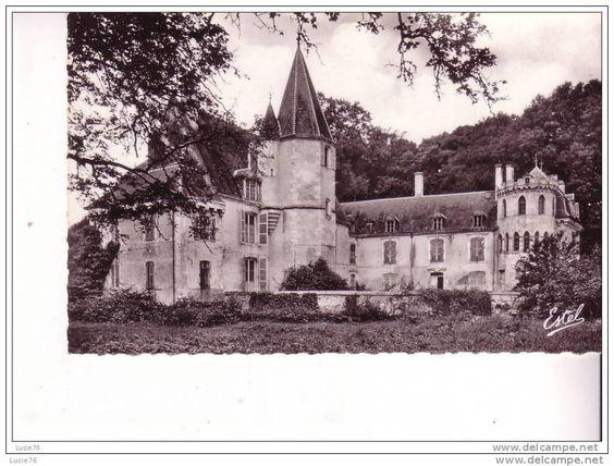 Pin chateau - Delcampe.net