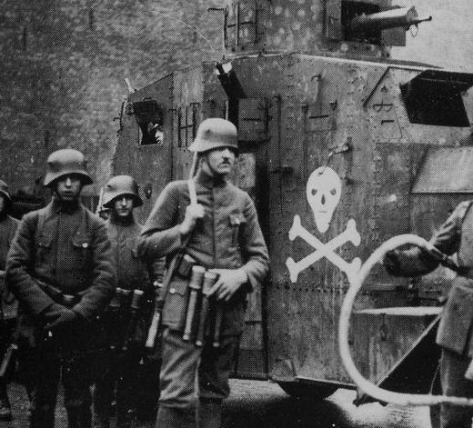 Weimar republic problems essay