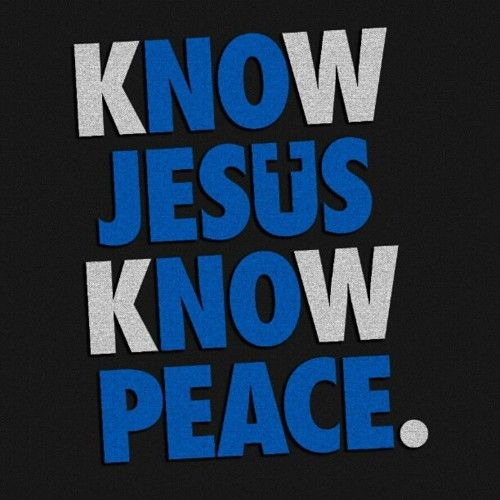 "Col. 3:15 ""Let the peace of Christ rule in your hearts, since as members of one body you were called to peace."""