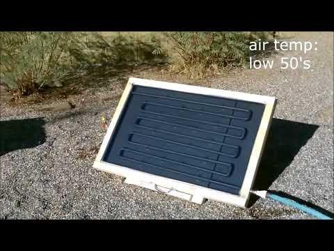 اصنع بنفسك طاقة شمسية من نوع جديد تولد لك طاقة كهربائية مجانية Youtube Solar System Solar System