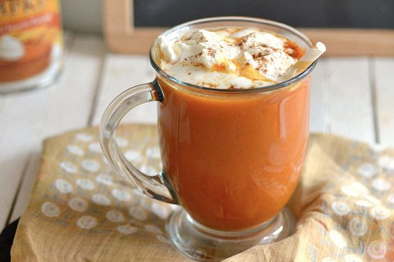 1. Spiced Pumpkin Cider | Community Post: 101 Pumpkin Recipes From Drinks To Dessert