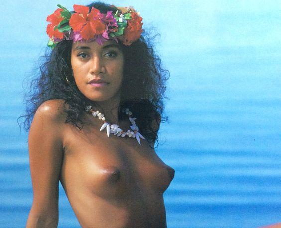 Morea Polynesien