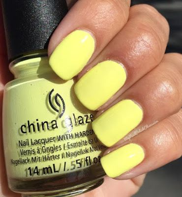 Delighted Barry M Magnetic Nail Polish Huge Nail Art Using Scotch Tape Shaped Nail Art Trends Remove Nail Polish From Rug Young Mailing Nail Polish FreshColorful Nail Art My Nail Polish Obsession: China Glaze Lite Brite Collection ..