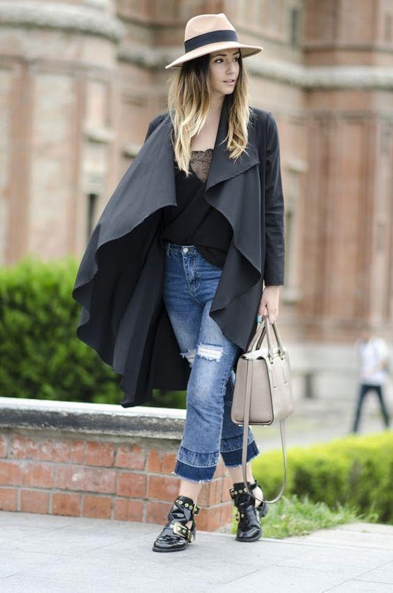 Let`s talk about fashion ! by Manuella