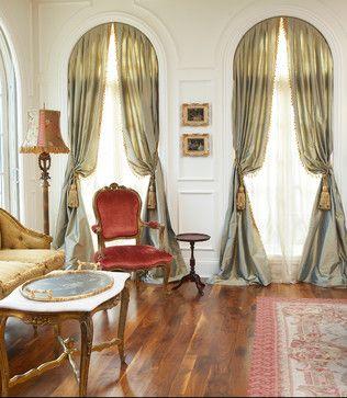 Lake Calhoun Residence - traditional - living room - minneapolis - Rachel Kate Design