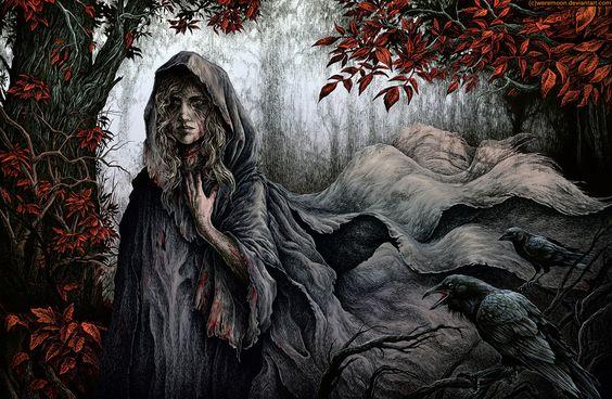 lady stoneheart - Google претрага