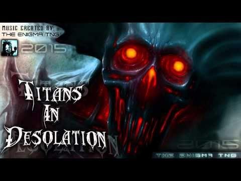 Industrial Metal Titans In Desolation Youtube Industrial