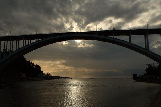 Arrabida, Porto