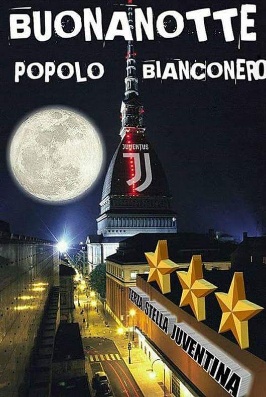 Buonanotte Community Juventus Buonanotte