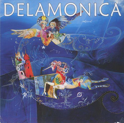 Didier Delamonica: