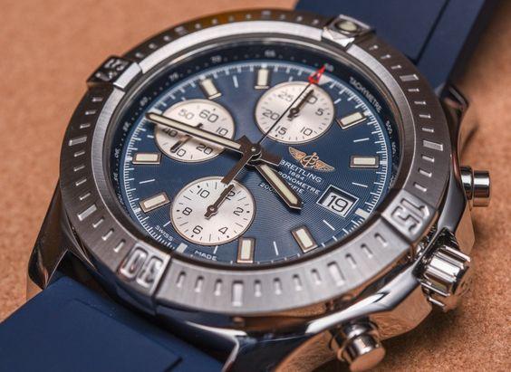 Breitling-Colt-Chronograph-Automatic-Blue-A1338811-aBlogtoWatch-14