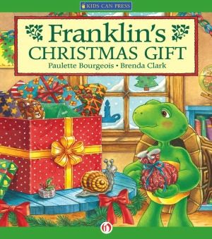 Barnes & Noble Nook eBook: Franklin's Christmas Gift, written by Paulette Bourgeois and illustrated by Brenda Clark