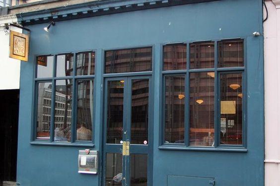 pubs in Glasgow