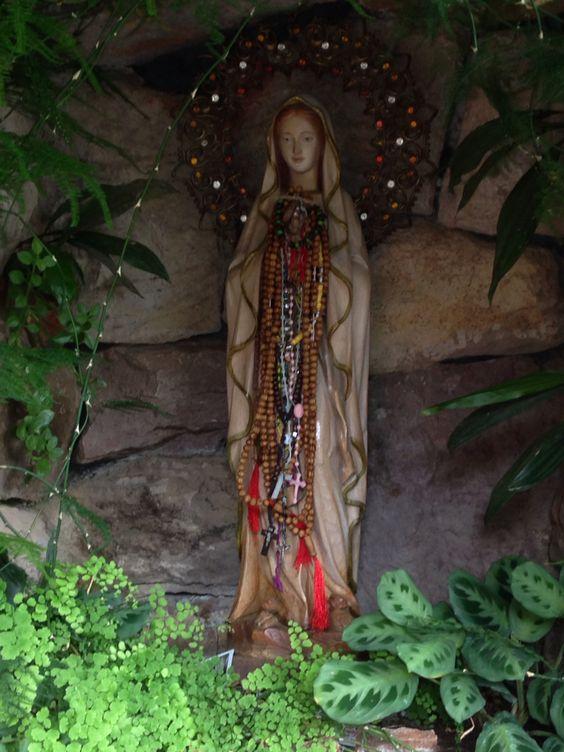 Templo Maranatá, Valle de Bravo, México