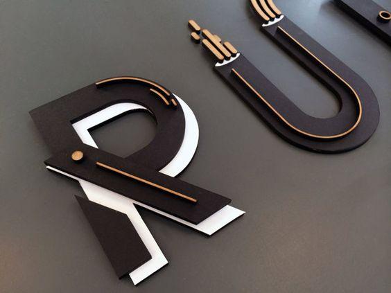 Ruim | 3D Logo