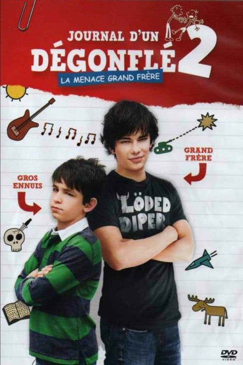 Diary Of A Wimpy Kid Rodrick Rules Filme Cmplet Dublad Wimpy Kid Movies To Watch Online Full Movies