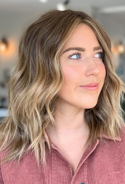 Latest Hairstyle Ideas For Medium Hairs 2019 Pics Bucket Latest Hairstyles Hair Styles Medium Hair Styles