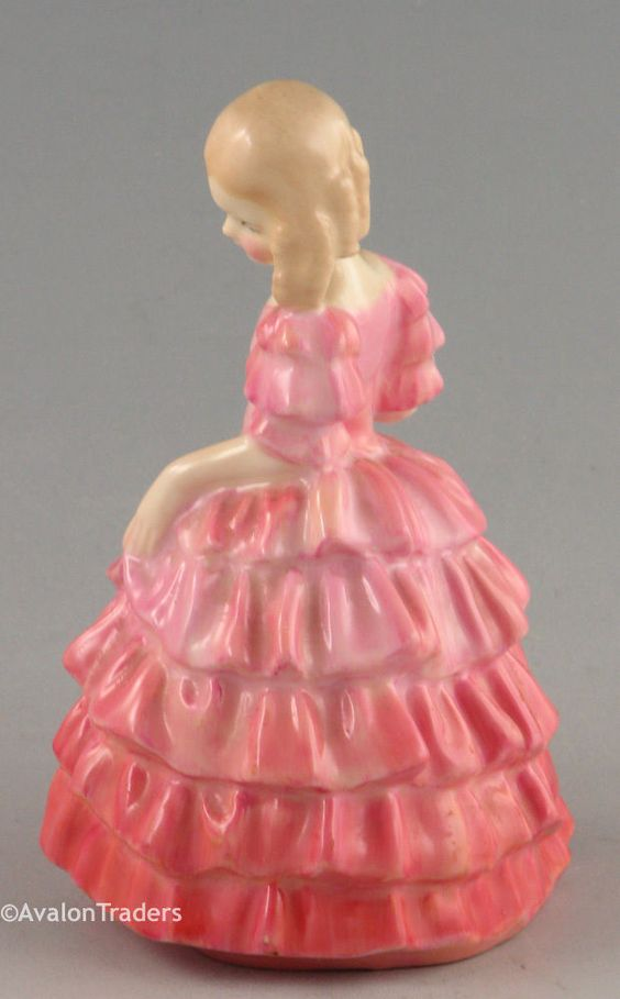 """Royal Doulton 4 3/4"""" Rose HN 1368 Figurine in Collectibles, Decorative Collectibles, Decorative Collectible Brands   eBay"""