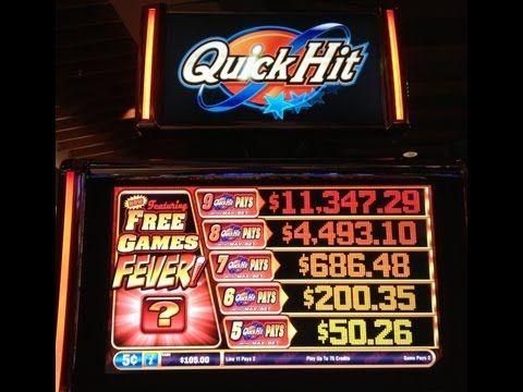 golf and casino Slot