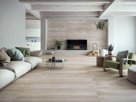 Idee per arredare un soggiorno moderno | Soggiorno moderno ...