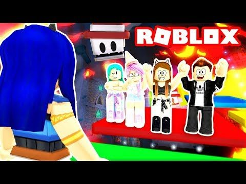The Worst Players In Roblox Hole In The Wall Youtube Roblox