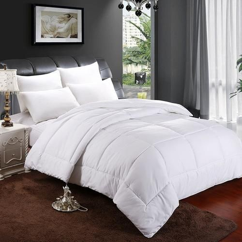 Comforters Sheet Sets Pillows Home Goods Galore Downalternative Down Comforter White Comforters White Down Comforter Bed