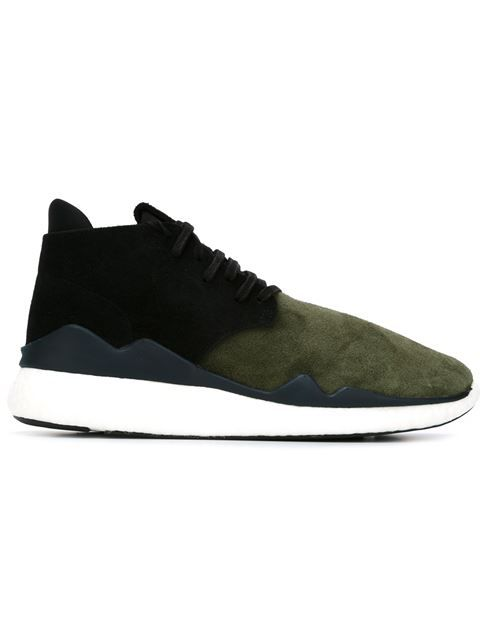 ショッピング Y-3 Desert Boost スニーカー in Spoon from the world's best independent boutiques at farfetch.com. Shop 300 boutiques at one address.