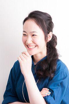 美月響子役を演じる黒木華