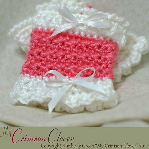 "Crochet Wrist Warmers ""Star Stitch Wrist Warmers""Pattern NOT free"
