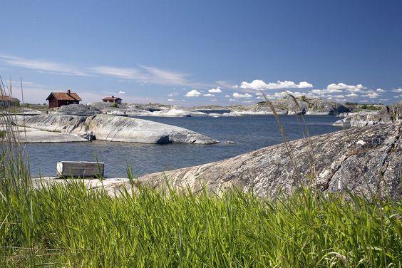 Utfredel - Stockholms skärgård
