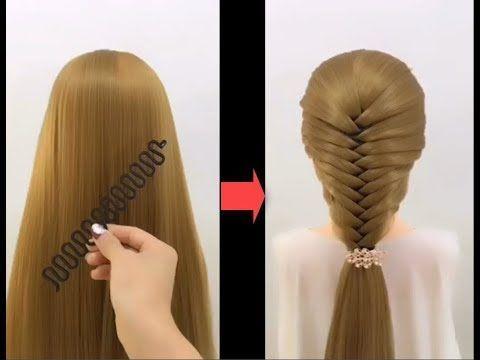Top 10 Amazing Hairstyles Hairstyles Tutorials Easy Hairstyles With Hair Tools Youtube Hairstylestools Erstaunliche Frisuren Frisuren Trendfrisuren