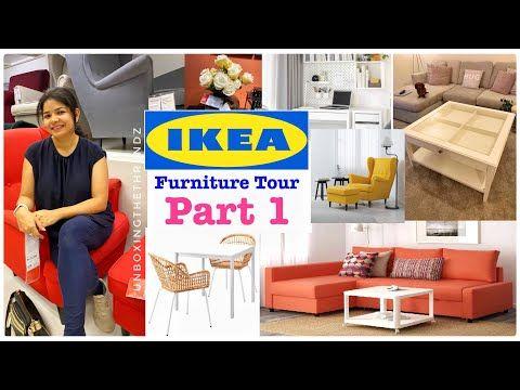 Ikea India Most Affordable Furniture Ikea Hyderabad Store Tour Ikea Store Walkthrough Youtube In 2020 Ikea India Affordable Furniture Ikea Online