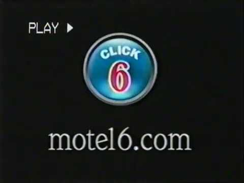 Tom Bodett Motel 6 Commercial We Ll Leave The Lights On Youtube