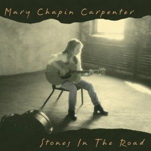 This is an awesome collection of superb songwriting, arrangements, and storytelling.: Album Covers, Carpenter Album, 1994 Albums, Singer Songwriter, Duff Track, Carpenter Tracks, Carpenter Stones, Country Album