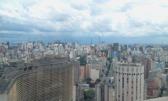 São Paulo - Janeiro/2012