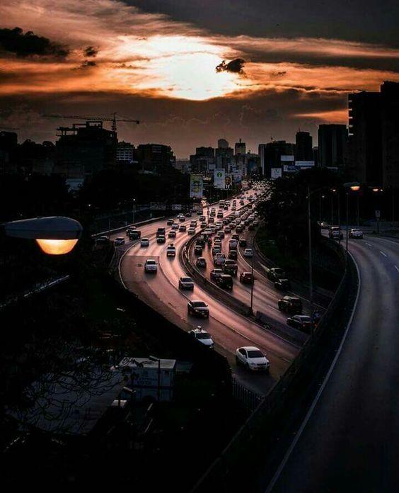 Caracas, Venezuela Espectacular foto!