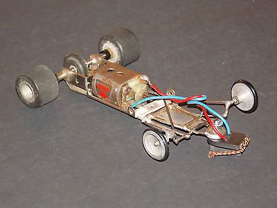 Slot cars, Motors and Wire on Pinterest