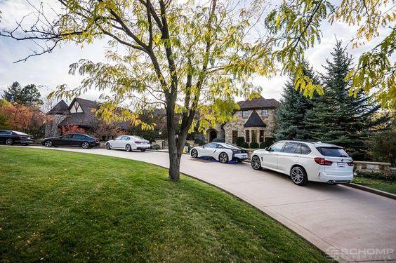 BMW  i8  Larimer Square  BMW in Colorado  Colorado  Colorado