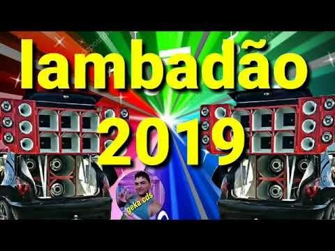 Cacau Forrozeiro No Lambadao 2019 E Showpapai Youtube Com