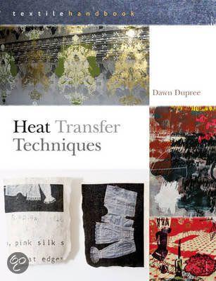 bol.com | Heat Transfer Techniques, Dawn Dupree | Boeken