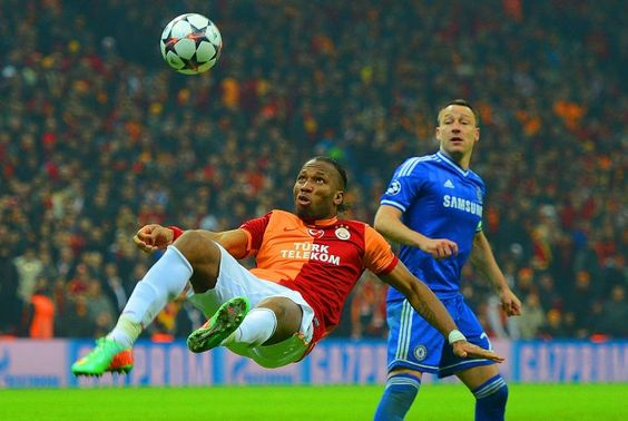 Chelsea - Galatasaray Maçının Muhtemel Onbirleri Chelsea - Galatasaray Kadrolar 3