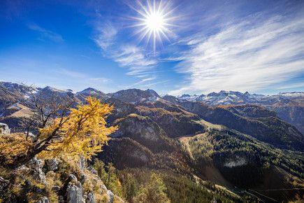 Markus Van Hauten, Der letzte warme Tag (Deutschland, Europa)
