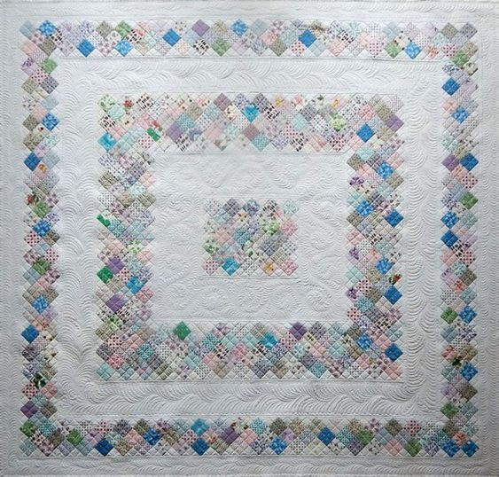 Finished project gallery | Come Quilt | Sue Garman