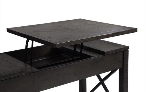 Extreme Lift Top Desk In 2020 How To Distress Wood Discount